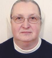s. M. Paula Kljajic